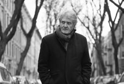 Tom Cochrane hits the stage