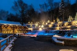 Expansion of Scandinave Spa