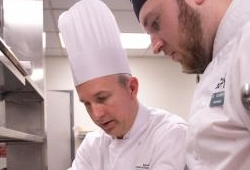 Culinary at Algonquin College