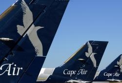 Cape Air—a great solution