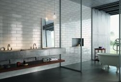 Big, Bold & Beautiful Tiles!