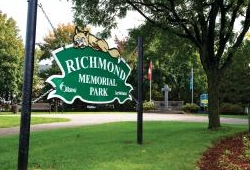 Legends & lore of Richmond