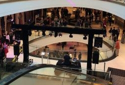 CF Rideau Centre relaunch