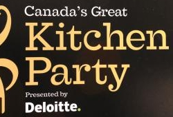 Canada's Great Kitchen Party