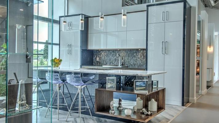Ottawa at home ottawa newspaper for Oakwood homes design center