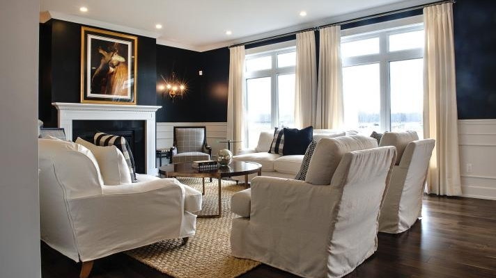 Grey home interiors ottawa