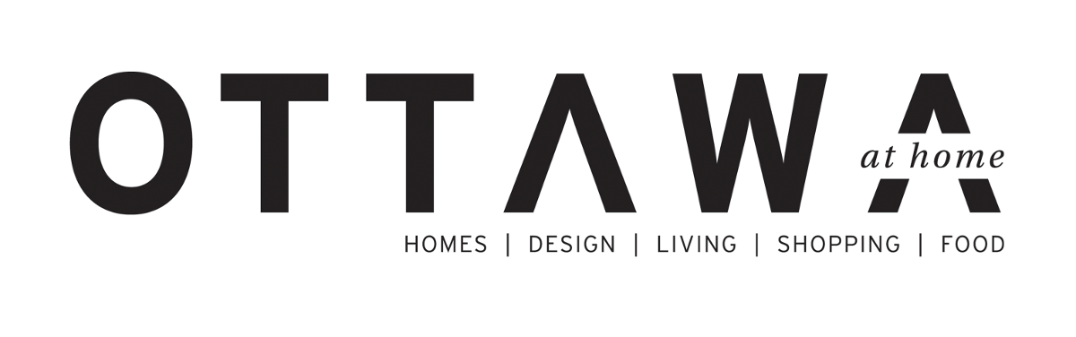 Ottawa At Home Logo